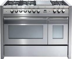 Single-Half-Oven-Range-£70